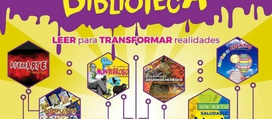 Ayuntamiento de Soledad pondrá en marcha el programa Mis Vacaciones en la Biblioteca